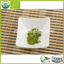 Japanische Kaiserliche Zeremonie Matcha Tea Powder (Stone - Boden) EU Standard