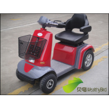 New Model 414lh Ce Certificate Big Power 800W Mobility Scooters