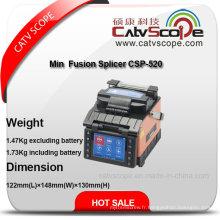 Csp-520 Fusion Splicer / Mini épisseur