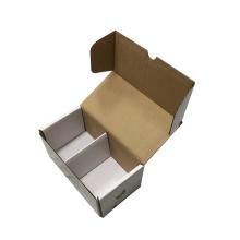 Custom Mailing Moving Shipping Corrugated Carton Box
