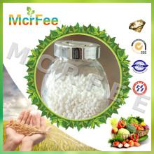 Venda quente fertilizantes sulfato de alta qualidade com preço favorável