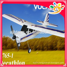 china model productions rc airplanes Axion RC TL-3000 Sirius RTF 2.4GHz (Mode 2) 765-1 Decathlon trainning plane rc model
