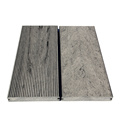 COOWIN new developed art color garden wood wpc decking