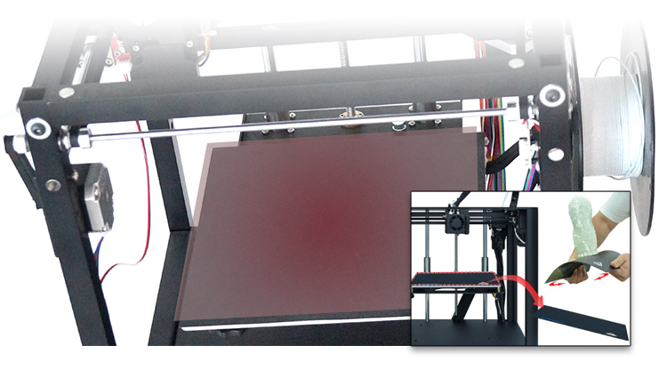 3d printing model house