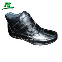 Fashion man's dress shoes