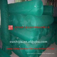 Filetage de protection contre les chutes utilisé dans la construction (usine)