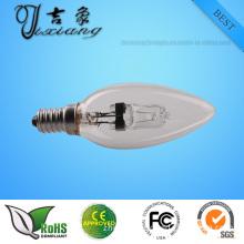Energy Saving Halogen Light E14 Candle Light