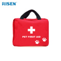Wholesale Pet Dog First Aid Kit walk