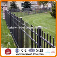Farm PVC coated zinc steel fence