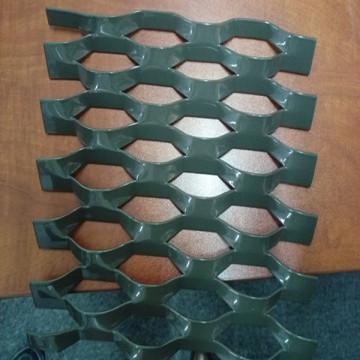 China PVC beschichtet erweiterte Metall Lath Hersteller