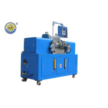 Small 6 Inch Two Roller Mixing Mill