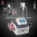 Лучшая продажа кавитации OPT кавитации rf липо лазерной крио-машины с последними технологий для похудения и сертификат CE