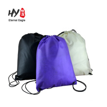 Adult portable non woven backpack