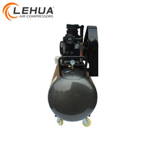 Compresseur d'air de haute qualité 380V avec réservoir de 200L ou 500L