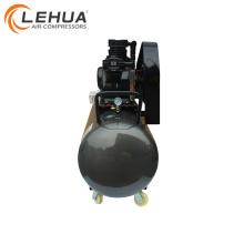 Портативный тепловозный компрессор воздуха 500 литров с лучшей производительности