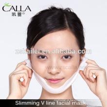 Máscara de levantamento facial V Sliming