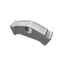 Fundición de precisión de acero inoxidable OEM fundición a la cera perdida