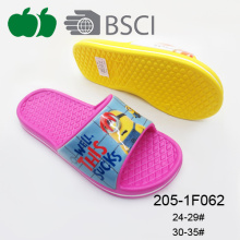 Popular Summer Hot Sale Comfortable Kids Eva Slipper