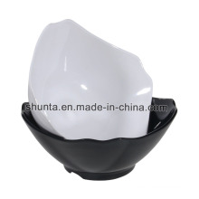 100% Melamine Tableware Noodle Bowl /Ramen Bowl (15001)