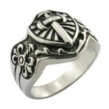 Custom Design Verschiedene Organisationen Geschenke, Souvenirs, Preise, Freimaurer Ring, Metall Kunst und Handwerk