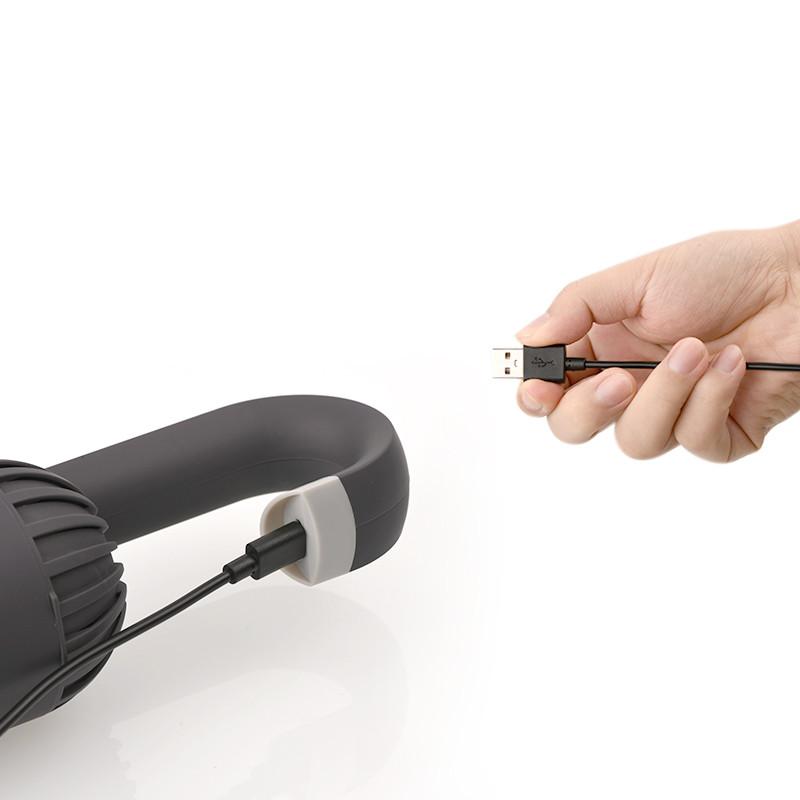Vacuum Cleaner 6030 04
