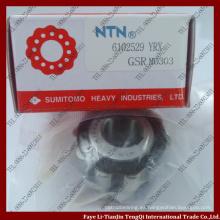 Rodamiento excéntrico total NTN 6102529YRX, 6102529 YRX, 610 2529 YRX