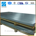 Prix concurrentiel de la plaque en aluminium à vendre