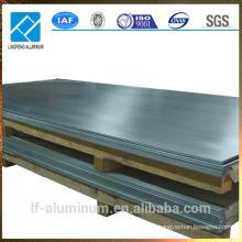 Dünne Aluminiumbleche AA 1050 H24 von Größe 4ft x 8ft