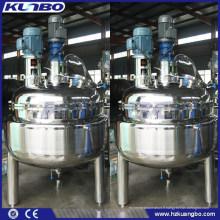 Machine de réservoir d'équipement de mélange de mélangeur de boisson d'acier inoxydable de KUNBO