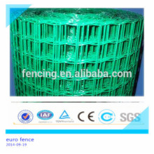 xinlong High Quality Garden Galvanized Euro Fence (Factory price)