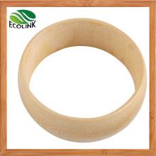 Custom Fashion Bamboo Charm Bangle & Bracelet