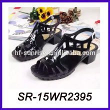 high heel women jelly sandals wholesale jelly sandals jelly sandals