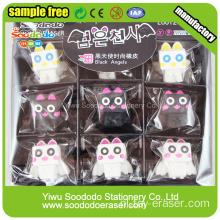 SOODODO Kids Toy Shaped Papier Set