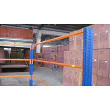 Metal Structure Industrial Mezzanine Floors