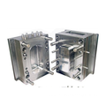 3D Printer Plastic Injection Mold Manufacture