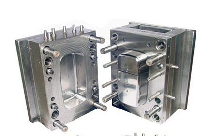 ODM  fragrance humidifier fogger Injection Mould