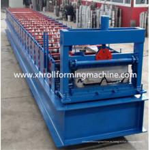 Máquina formadora de paneles de techo de metal colorido