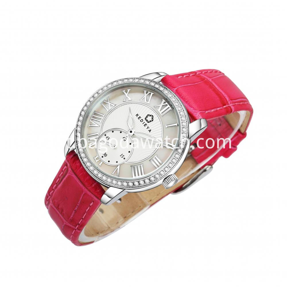 Stainless Steel Watches For Girls
