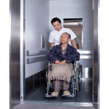 Elevador para Fabricantes de Pessoas com Deficiência na China