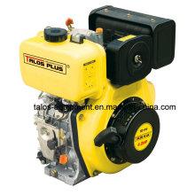 Petit moteur diesel 4 temps refroidi par air de 4 CV (TD170F)