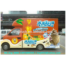 Hot Sale Mini food cart / Mobile food truck / Mobile ice cream cart