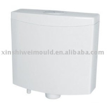 Injected Plastic Toilet Water Tank Mould Tool