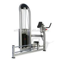 Kraft Fitnessgeräte Stand Beinverlängerung Maschine XC-12