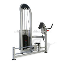 appareil de musculation de force Machine d'extension de jambe debout XC-12