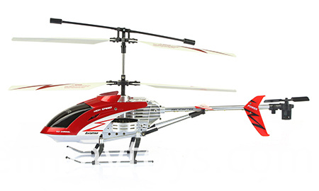 Wifi RC Helicopters
