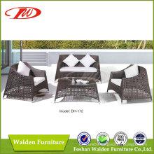 1+1+2 Garden Sofa (DH-172)