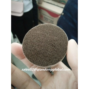 29mm Dark Brown Pony Hair