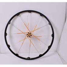 Alloy 26 '' 100% Handmade OEM Custom Made MTB Wheelset