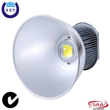 IP65 bridgelux chip meanwell driver led industrial high bay light 100W
