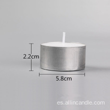 9hrs Burning New Style Vela de velas naturales